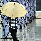 You Can Stand Under My Umbrella by Courtney Tomey