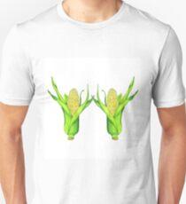 Two Ears of Corn Unisex T-Shirt