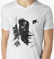 The Consulting Criminal Men's V-Neck T-Shirt