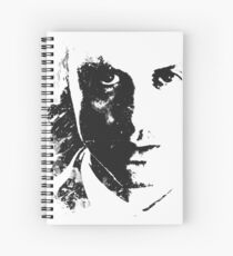 The Consulting Criminal Spiral Notebook