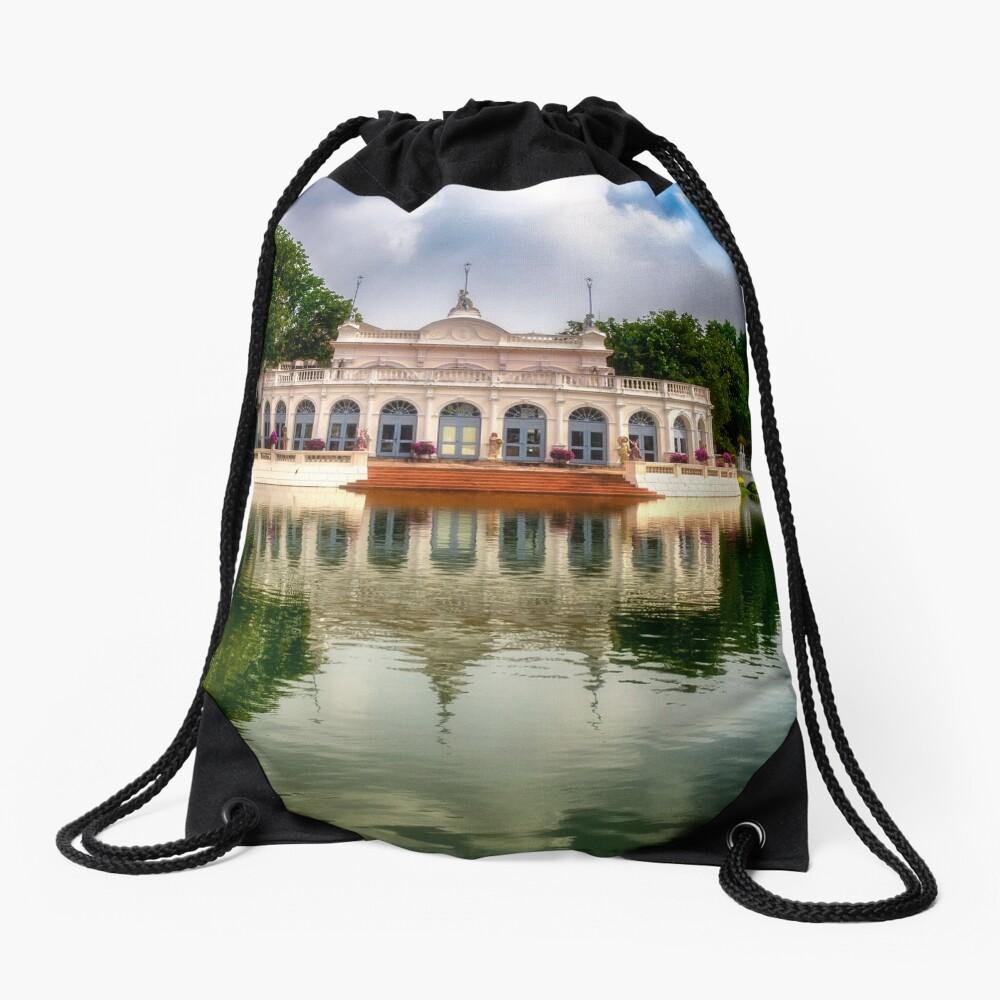 Thailand-Sommerpalast Turnbeutel