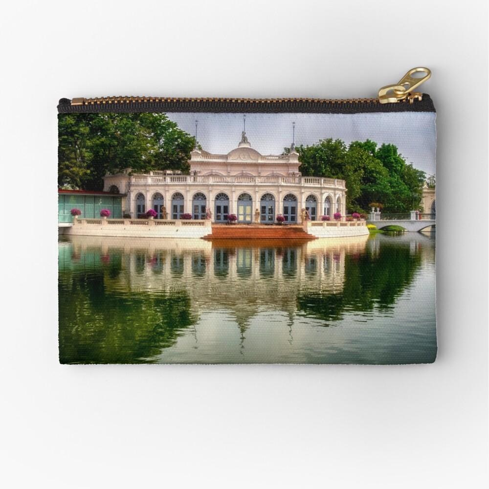 Thailand-Sommerpalast Täschchen
