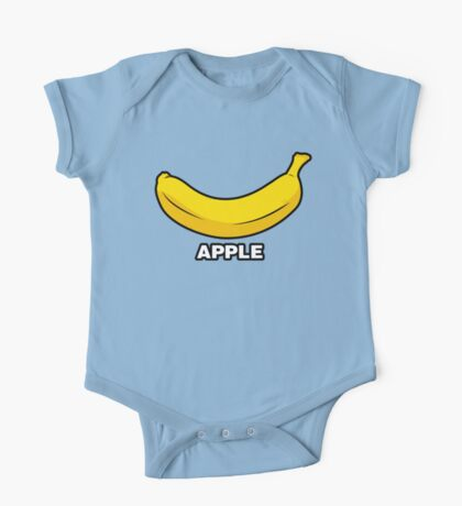 Apple Kids Clothes