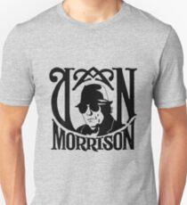 Van Morrison Slim Fit T-Shirt