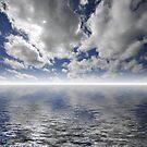Earth, Wind & Water by laurentlesax