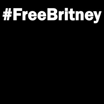 #FreeBritney by coinho