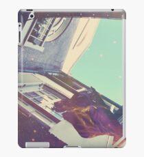 Look Up iPad Case/Skin