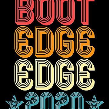 Boot Edge Edge - Stern von Thelittlelord