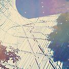 Comets  by Nick Nygard