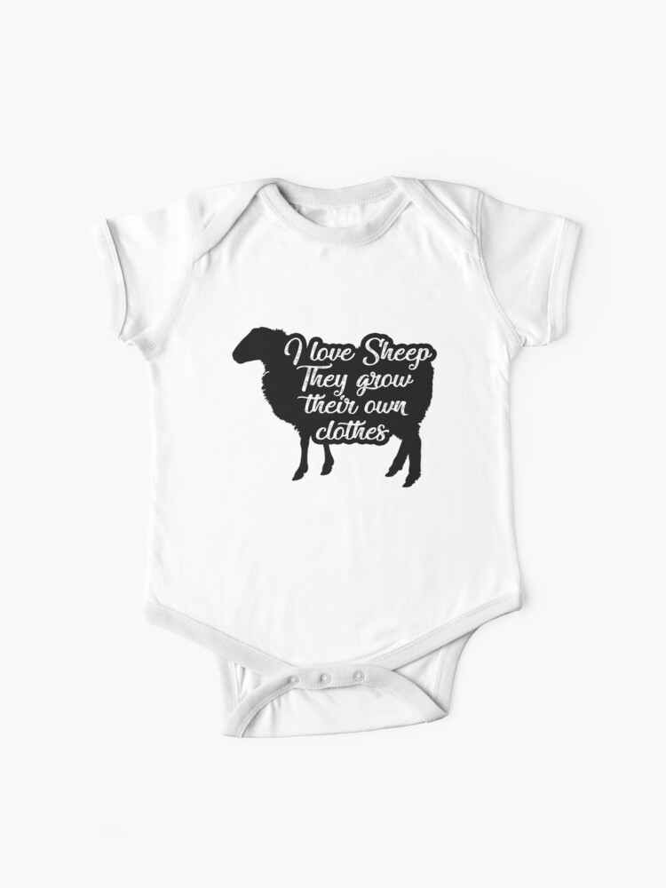 Future Zookeeper Just Like Mummy Cute Boys and Girls Baby Vest Bodysuit