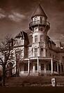 The Krueger Scott Mansion by Yuri Lev