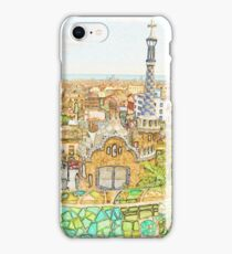 Barcelona iPhone Case/Skin