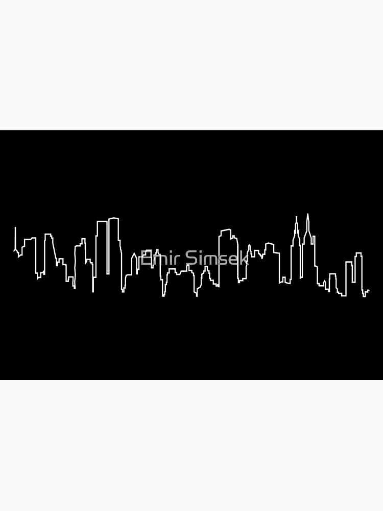 Nueva York de emirsimsek