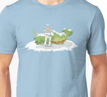 Toy Story: Zurg Strikes Back Unisex T-Shirt