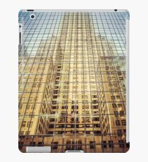 Reflective Empire iPad Case/Skin