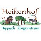 Stal Tekening Combi by heikenhof