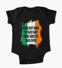 Conor Mcgregor Quote One Piece - Short Sleeve
