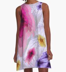 Petunia Play A-Line Dress