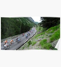 Dauphine Libere 2010 Poster