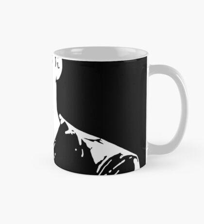 Kinish - Rounders Mug