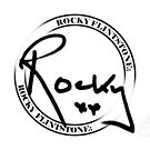 Rocky Flintstone signature merchandise... jus sayin... by FlintstoneRocky