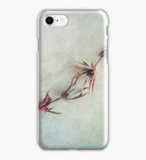Caressing Touch iPhone Case/Skin