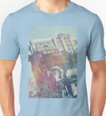 Hollywood Terror Unisex T-Shirt