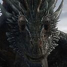 Drogon Binks by tduffy