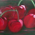 Cherries Cherries Cherries by bkm11