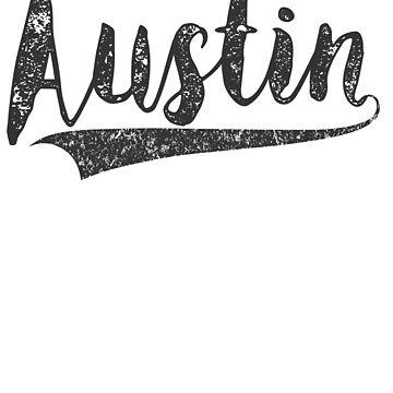 Austin Texas by dealzillas