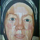 Mum 4 by Jenny Hudson (Sumner)