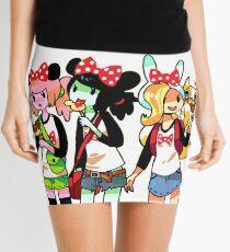 Girl Adventures Mini Skirt