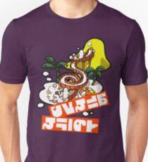 Splatfest Team Water Slides v.4 T-Shirt