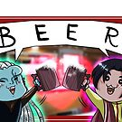 Beer ENG by lomcia