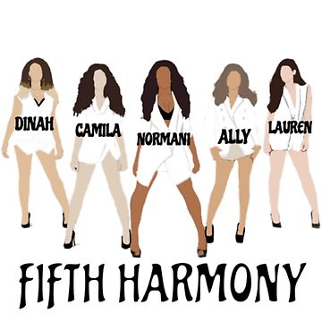 Fifth Harmony* by michie787