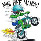 Rupp Mini Bike Maniac by minibikemaniac