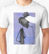Swept Up Unisex T-Shirt