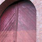 Lowell Doors 2 by Judi FitzPatrick