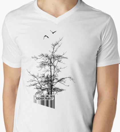 U.P.Tree Code T-Shirt