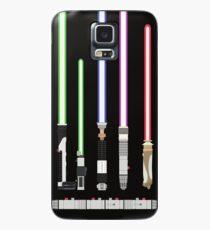 Star Wars Lightsaber Case/Skin for Samsung Galaxy