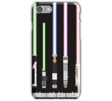 Star Wars Lightsaber iPhone Case/Skin