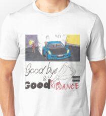 Camiseta ajustada jugo wrld 17