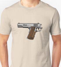 BACKFIRE 0.2 Slim Fit T-Shirt