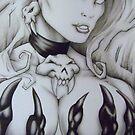 Lady D by Paul Julian