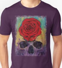 Skull Rose T-Shirt