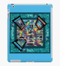 ETHOS - the game - Beach Break Bar iPad Case/Skin