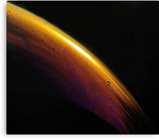Brass (Bubble Macro) by Richard Heeks