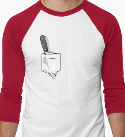 Pocket knife T-Shirt