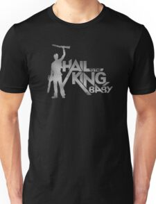 Evil Dead - Hail To The King [Dark] Unisex T-Shirt