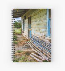 Crookwell Verandah Spiral Notebook